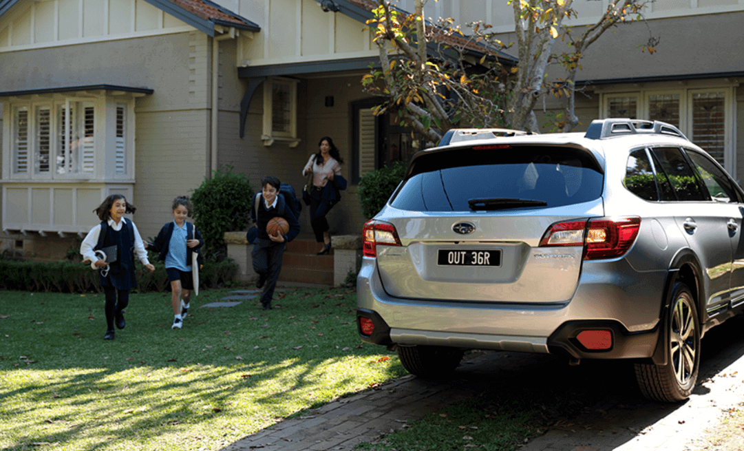 Subaru Outback, Why the Subaru Outback is a crowd-pleaser