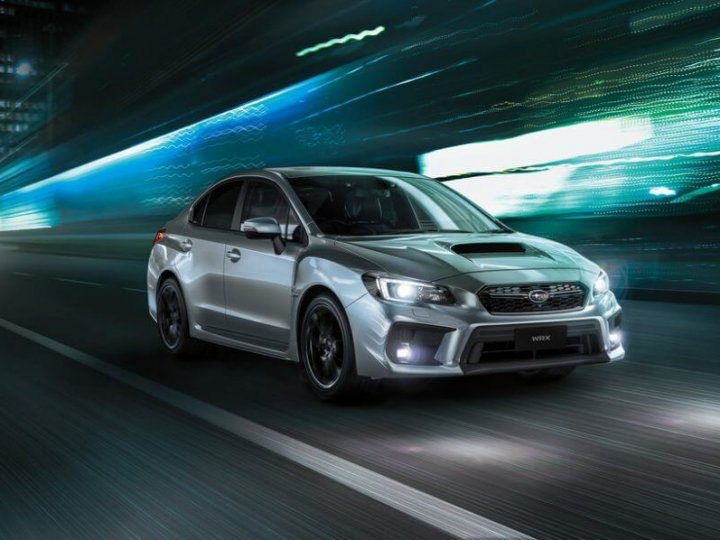 How Reliable is The Subaru WRX?