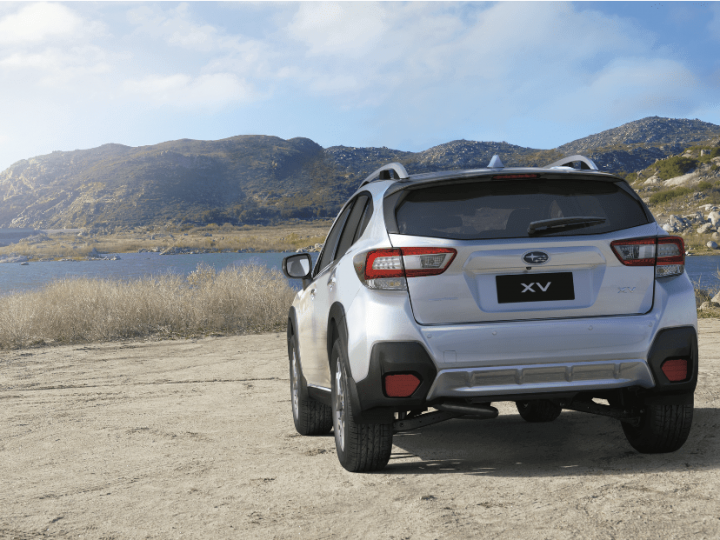 Can The Subaru XV Go Off Road?