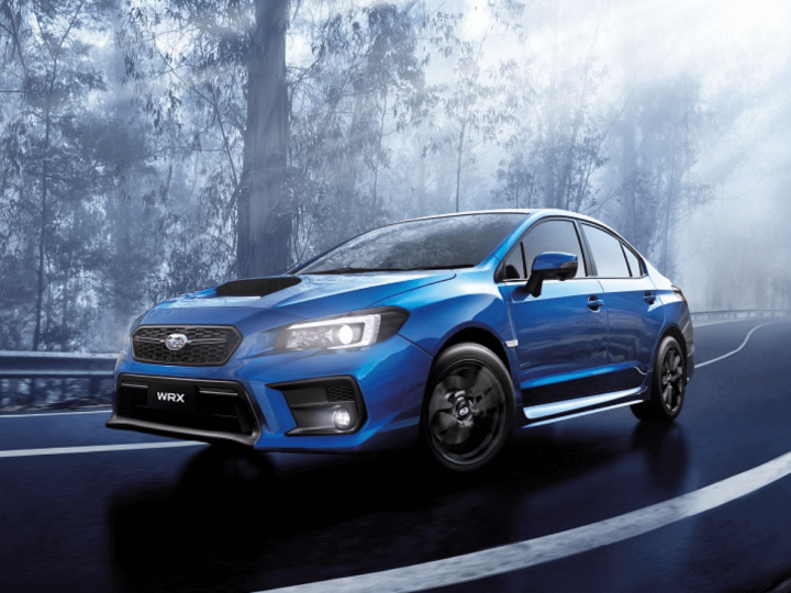 What exactly is a Subaru WRX? And why do they have a cult following?