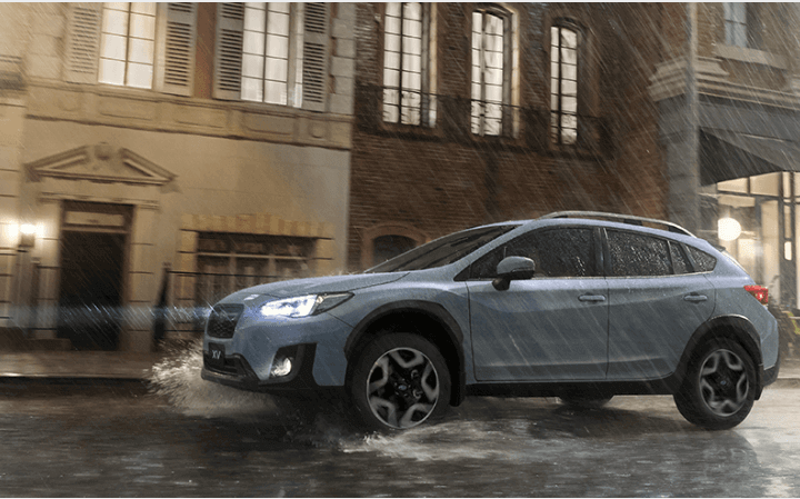 How to look after your Subaru XV