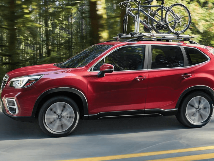 City life, adventures and everything in between. The Subaru XV vs Forester Showdown!