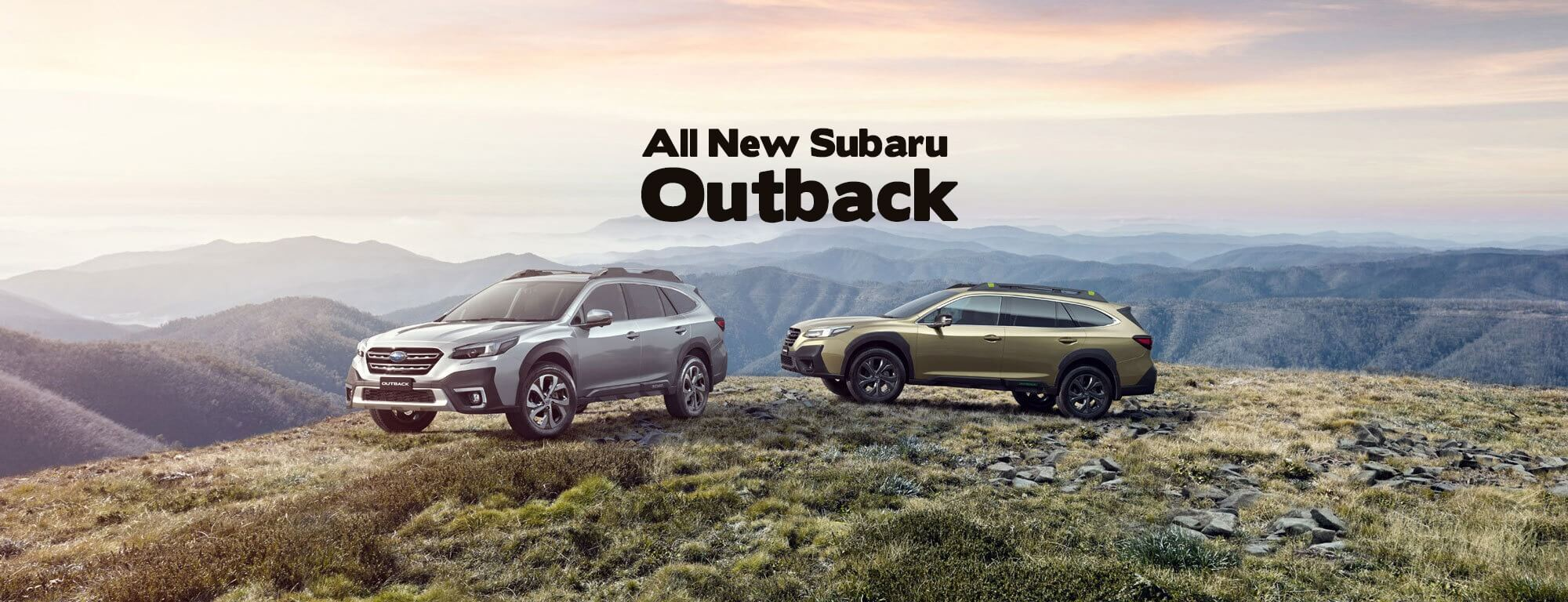 subaru service, All New Outback