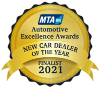 New Car Dealer of the Year