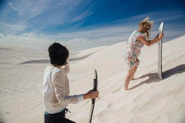 , Our top 8 adventurous things to do in Perth