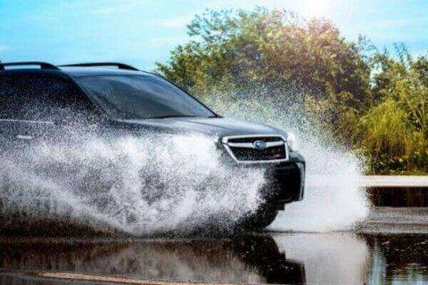 Subaru Forester - City Subaru