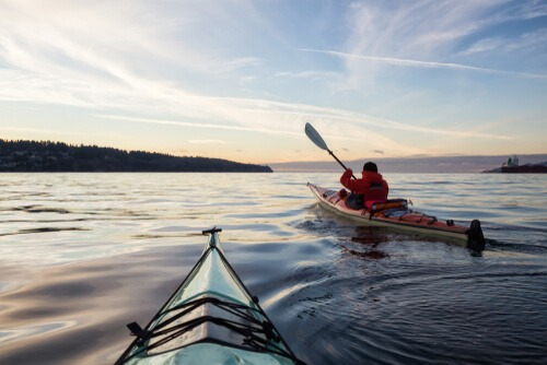 best places to kayak perth, Searching for the best places to kayak in Perth? Paddle through these top spots