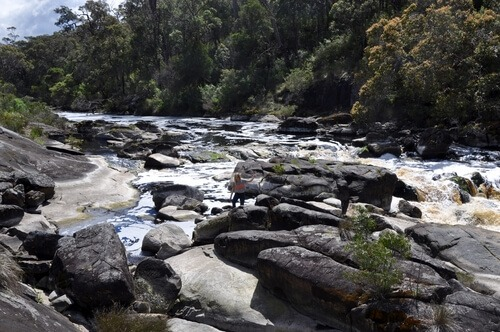 , When chasing waterfalls is a good thing – the best waterfalls in WA to visit